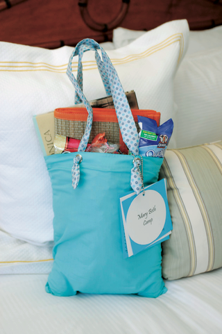 blue-bag-filled-with-wedding-favors