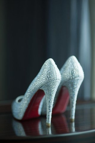 christian-louboutin-sparkle-crystal-bridal-heels