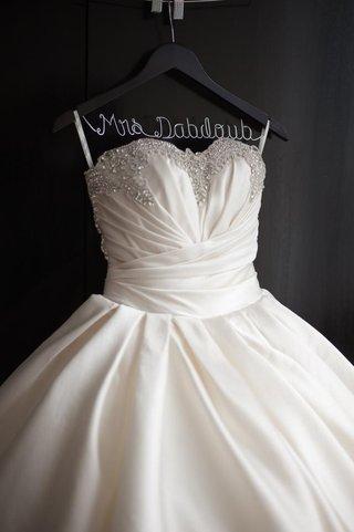 sparkle-wedding-ball-gown-on-custom-mrs-hanger