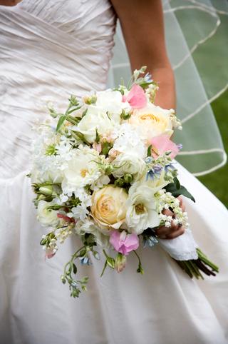 fresh-flowers-wrapped-in-delicate-handkerchief