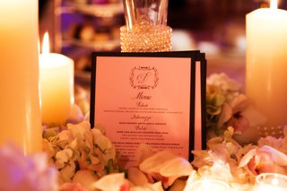 wedding-reception-menu