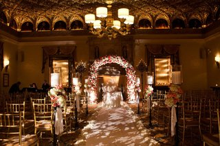 gold-ballroom-at-the-breakers-for-wedding-ceremony