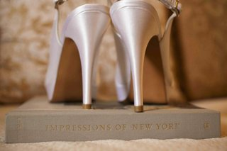 wedding-shoes-on-top-of-impressions-of-new-york-book