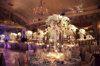 opulent-ballroom-wedding-with-crystal-flower-arrangements