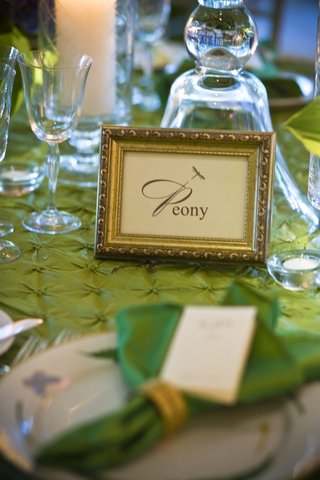 gold-frame-with-table-name-and-dragonfly-motif