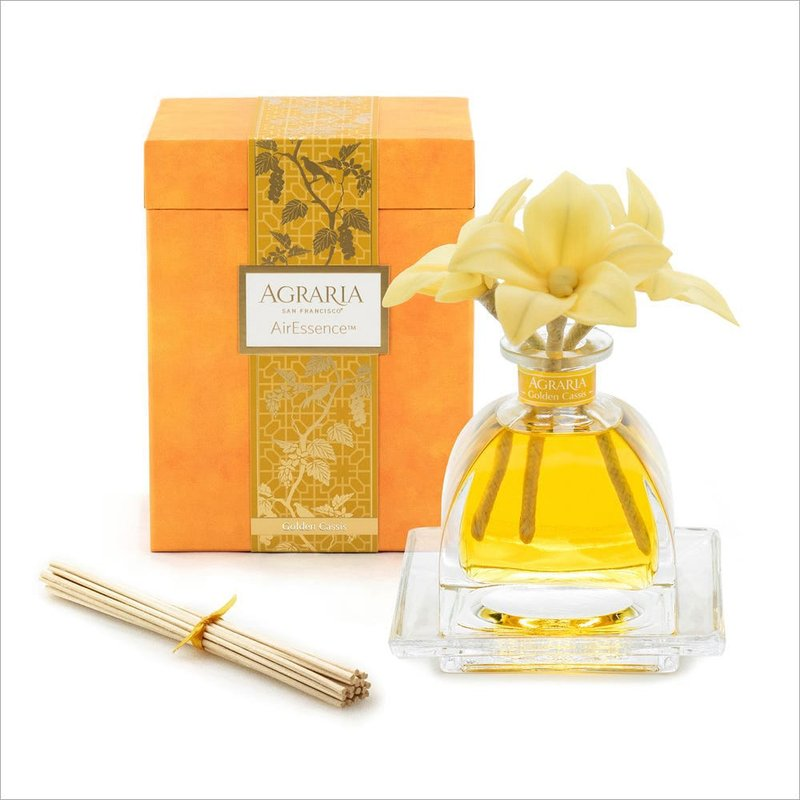 Agraria Golden Cassis Air Essence Diffuser