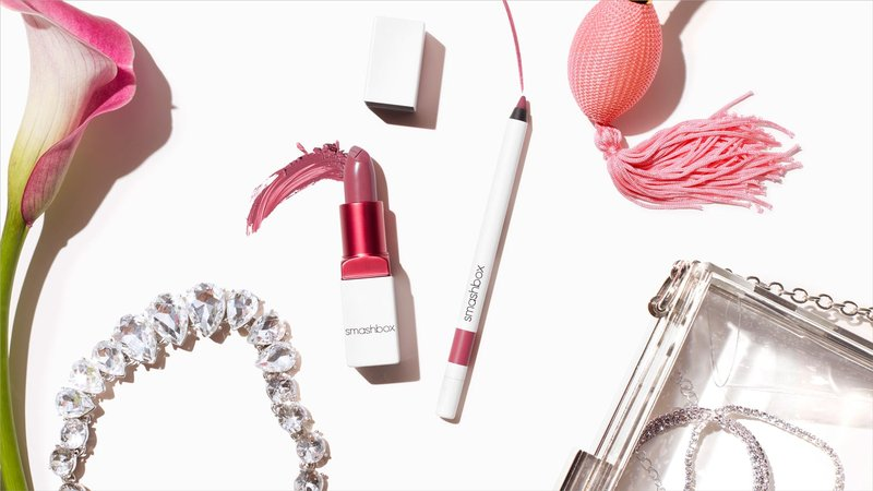 Mother's Day Lip Kit from Smashbox