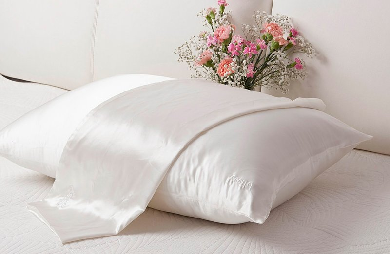 Blissy Silk Pillowcases