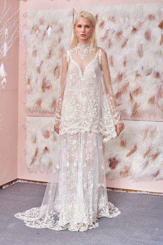 gala-no-3-collection-gala-by-galia-lahav-boho-wedding-dress-high-neck-sheer-long-sleeves-lace