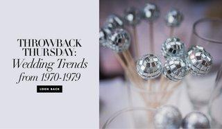 wedding-trends-1970s-70s-nuptials-couples-grooms-brides-wedding-dresses-styles-hippie-feminism