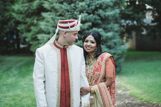 south-asian-bride-and-irish-groom-in-sherwani-and-lehenga