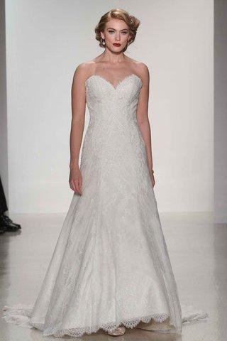 matthew-christopher-2016-strapless-a-line-lace-wedding-dress