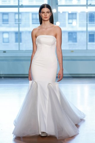 99041-by-justin-alexander-spring-2019-crepe-mermaid-gown-with-paneled-tulle-godets