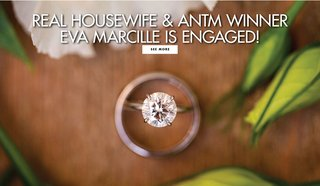 eva-marcille-and-mike-sterling-engaged-real-housewives-of-atlanta-americas-next-top-model