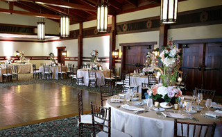 The Lodge at Torrey Pines - Alfred Mitchell wedding venue