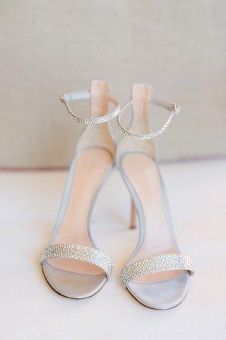barbie-blank-wedding-shoes-rhinestones-sandals-high-heels-bridal-silver-grey