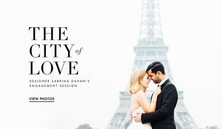 engagement-photos-in-paris-france-for-wedding-dress-designer-sabrina-dahan
