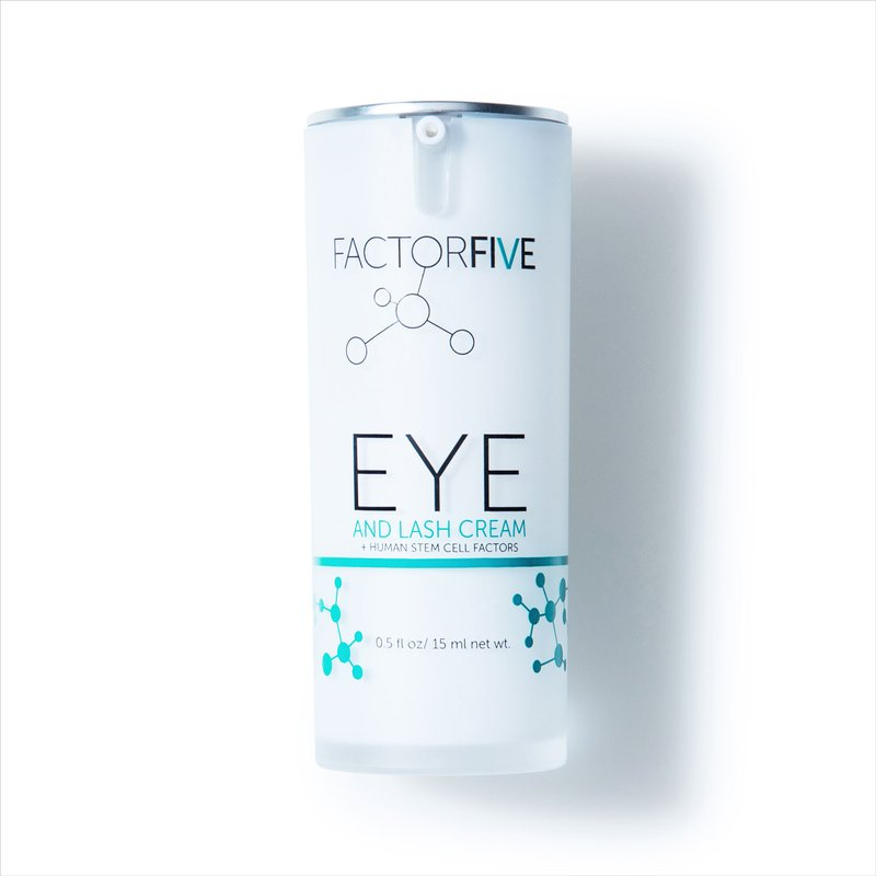 Eye + Lash Cream by Factor Five