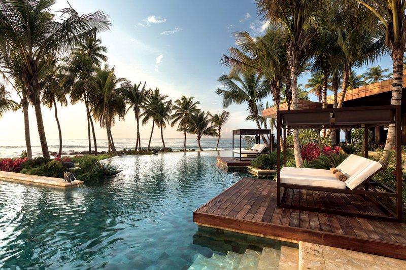 Dorado Beach, a Ritz-Carlton Reserve, Puerto Rico - Cabana