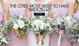 the-cities-most-likely-to-have-bridezilla-brides-wedding-survey