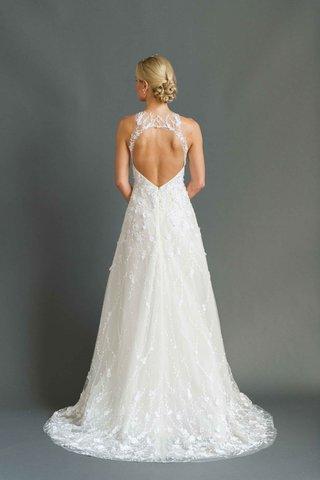 sabrina-dahan-2016-back-of-embroidered-tulle-wedding-dress-with-keyhole-back
