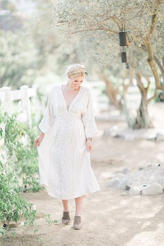 bride-boho-chic-wedding-dress-ranch-setting-southern-california-winter-styled-shoot-free-people