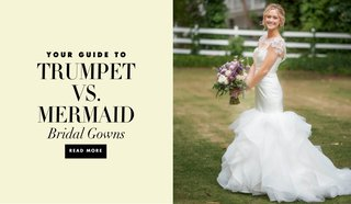 the-difference-between-a-trumpet-wedding-dress-and-a-mermaid-wedding-dress