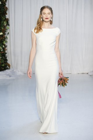 anne-barge-fall-2018-column-mermaid-gown-of-crepe-with-bateau-neckline-cap-sleeves-and-keyhole-back