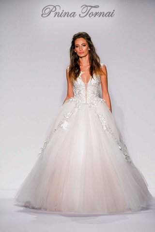 pnina-tornai-for-kleinfeld-2016-ball-gown-with-crystal-beaded-bodice-and-tulle-skirt