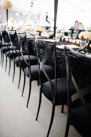 plush-black-chameleon-chair-collection-reception-seating