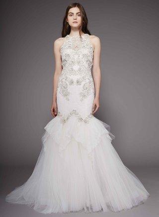 daria-mermaid-wedding-dress-with-high-neck-by-badgley-mischka