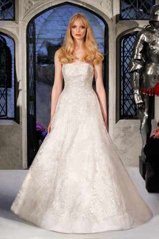 oleg-cassini-spring-2018-wedding-dress-strapless-a-line-ball-gown-with-shimmer-applique-details