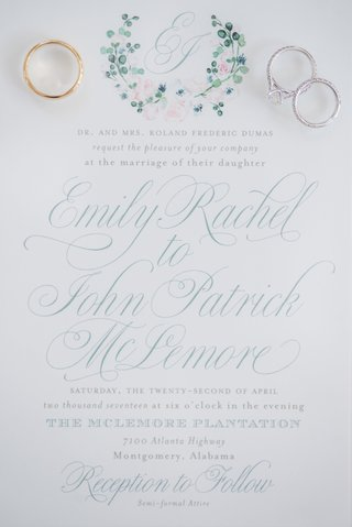 garden-party-wedding-invitation-with-teal-lettering
