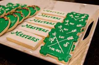 pro-golfer-2017-masters-tournament-winner-sergio-garcia-after-party-green-white-cookies-golf-theme