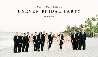 how-to-work-well-with-an-uneven-bridal-party-more-bridesmaids-or-more-groomsmen