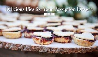 international-pi-day-pie-weddings-reception-food-cuisine-desserts-alternatives-to-cake-yummy
