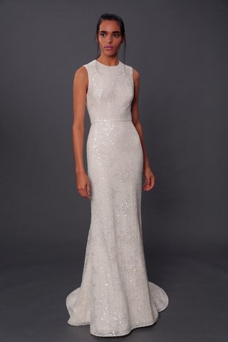 isabelle-armstrong-fall-2019-bridal-collection-wedding-dress-genevieve-fit-and-flare-sequin-lace