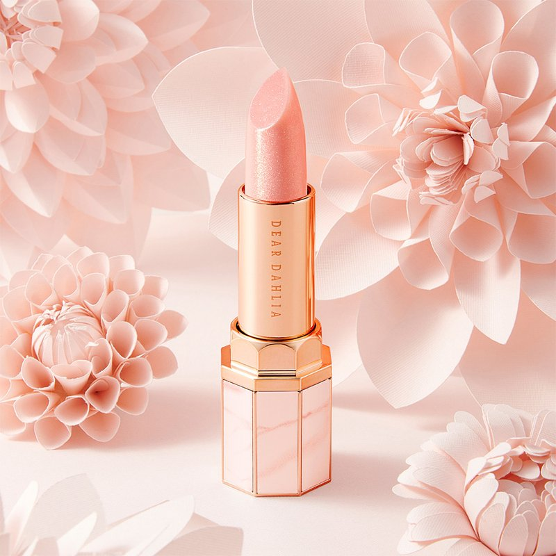 Dear Dahlia Blooming Edition Lip Paradise Lipstick
