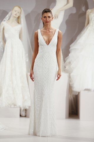 tony-ward-galica-sheath-gown-with-a-deep-v-neckline-and-beading