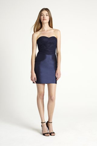 navy-short-dress-monique-lhuillier-bridesmaid-collection-2016