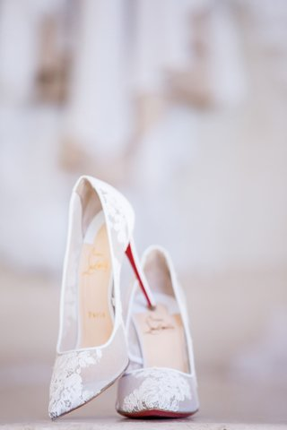 christian-louboutin-wedding-shoes-bride-shoes-sheer-lace-pumps-famous-red-soles