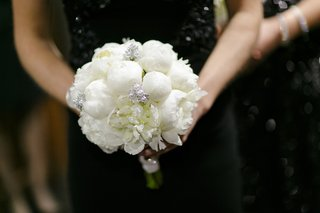 bridesmaid-bouquet-with-white-peonies-pearl-and-crystal-embellishments