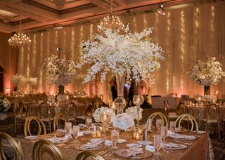 tall-centerpiece-of-dendrobium-orchids-in-spray