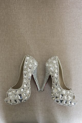 bridal-shoes-with-peep-toe-and-hundreds-of-crystals