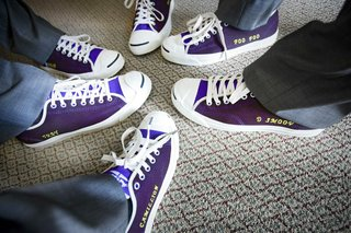 personalized-purple-groomsmen-converse-tennis-shoes