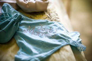 tiffany-blue-underwear-with-rhinestone-just-married-on-butt