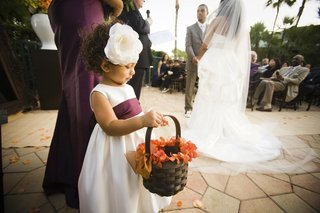 african-american-flower-girl-with-white-flower-headpiece