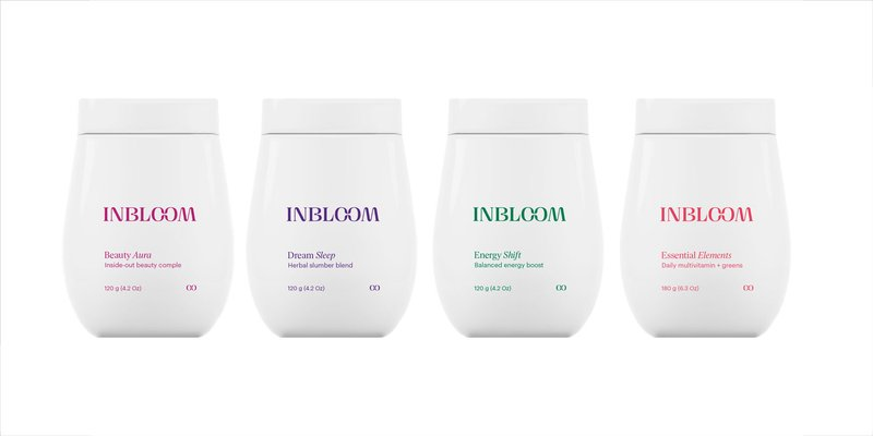 Powders by InBloom