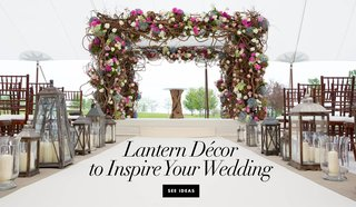 wedding-ceremony-and-reception-lantern-decoration-ideas