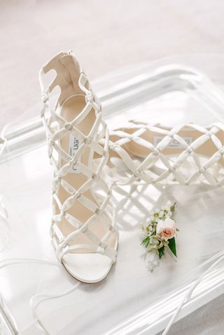 wedding-shoes-white-crisscross-design-crystal-jimmy-choo-wedding-shoes-high-heels